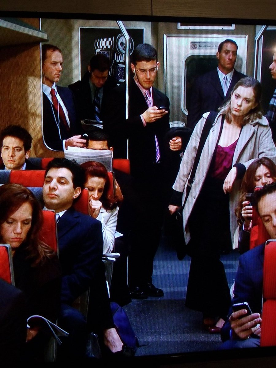 @Racheldoesstuff shocked to see you as a featured extra on The Drunk Train S7E16 of HIMYM. I&#39;m on a rewatching binge...  &quot;...what- do ya think you&#39;re betta than me?!!!&quot; ...jealous of your @ActuallyNPH and @JoshRadnor proximity  <br>http://pic.twitter.com/ZpzulzY4Xj