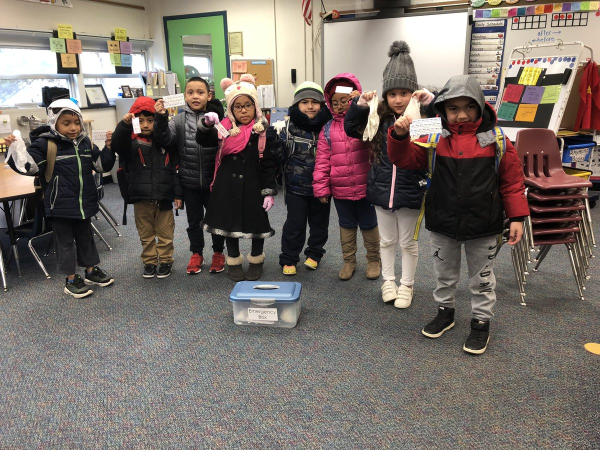 Day 8 - Eight kids practicing first aid <a target='_blank' href='http://search.twitter.com/search?q=classroomcontest'><a target='_blank' href='https://twitter.com/hashtag/classroomcontest?src=hash'>#classroomcontest</a></a> <a target='_blank' href='http://twitter.com/arlingtonVAFD'>@arlingtonVAFD</a> <a target='_blank' href='http://search.twitter.com/search?q=kwbpride'><a target='_blank' href='https://twitter.com/hashtag/kwbpride?src=hash'>#kwbpride</a></a> <a target='_blank' href='https://t.co/dKnjf7jESU'>https://t.co/dKnjf7jESU</a>