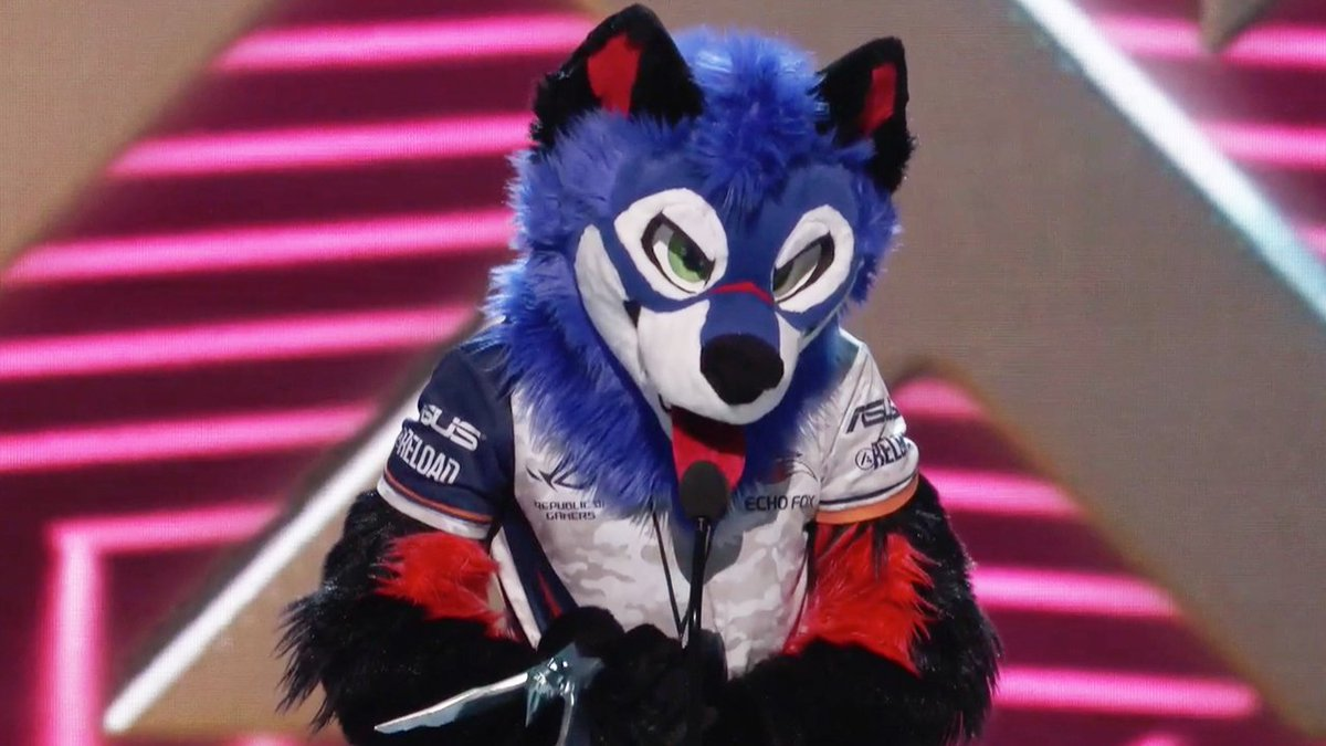 📣 @SonicFox5000s strong voice continues to be heard by the masses! 📰:newsweek.com/sonicfox-hater…