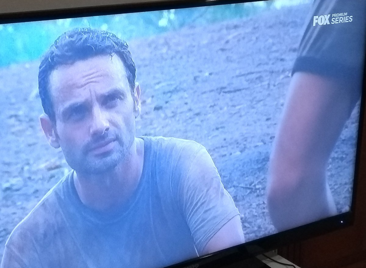 #TWD Latest News Trends Updates Images - gonza_1908
