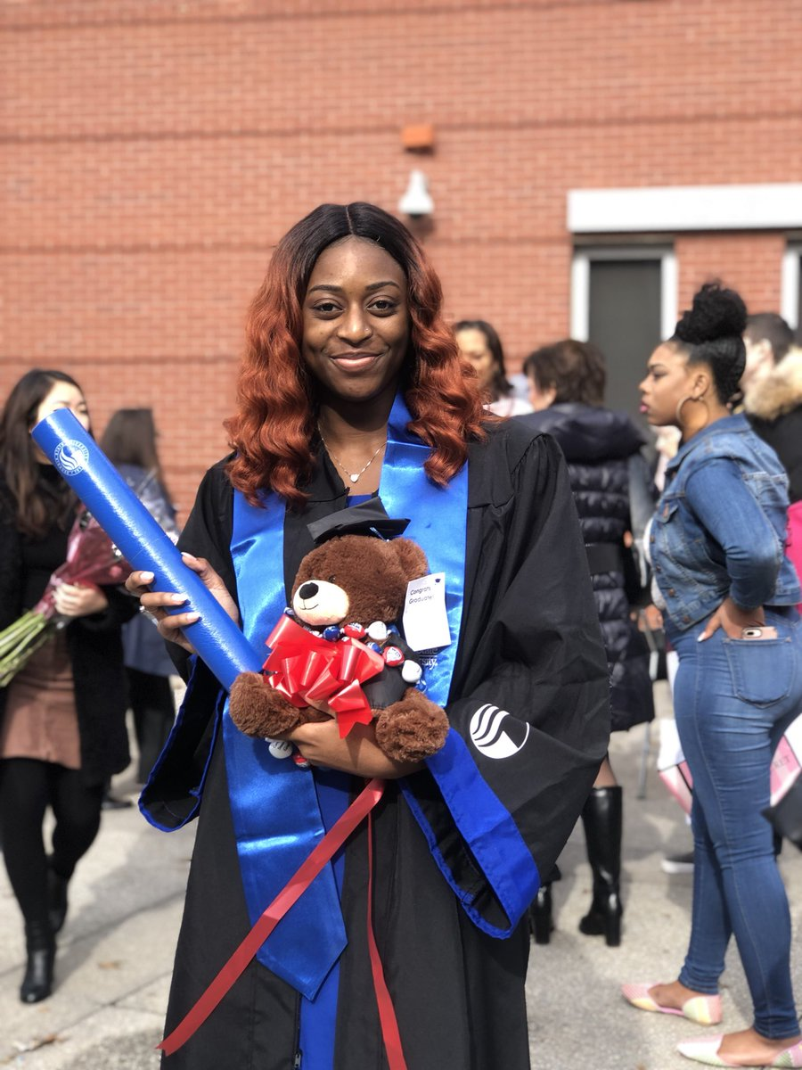 The happiest day of my life, also the first one in my family to graduate college  #gsu18 <br>http://pic.twitter.com/DLso6NSnvX