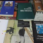 Image for the Tweet beginning: En Librería @metalespesados y Tienda