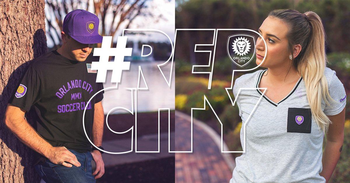 Orlando City SC @OrlandoCitySC
