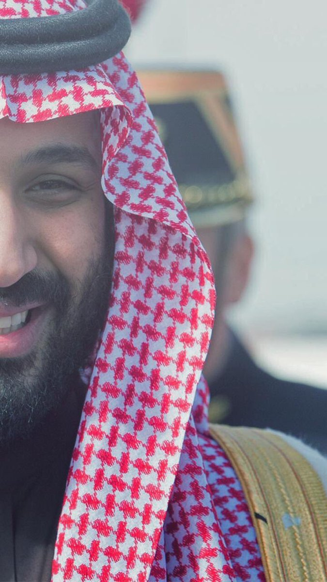 Do you know why they target MBS?  Cuz every leader met him,they said he is a great person &amp; historic one  He is going to bring change in Saudi Arabia  How many have murdered after Khashoggi,only god knows.but still foucsing on him without evidence  No Justice wanted they want him <br>http://pic.twitter.com/drECXFzmpZ