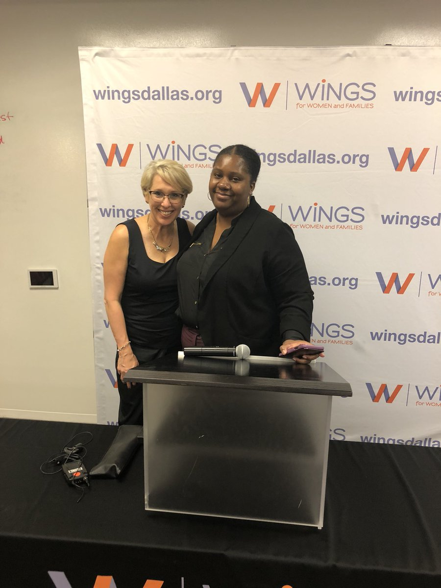 test Twitter Media - We are so proud of our Women's Enterprise program graduates! Do you want to start or grow your business? Contact us (it's free)! info@wingsdallas.org #entrepreneurs https://t.co/kvwKvFJYqW