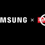 Image for the Tweet beginning: Samsung re-evaluating partnership with controversial
