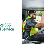 Image for the Tweet beginning: Learn how to install #MSDyn365FieldService