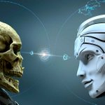 Image for the Tweet beginning: Stop Blaming #AI : Humans