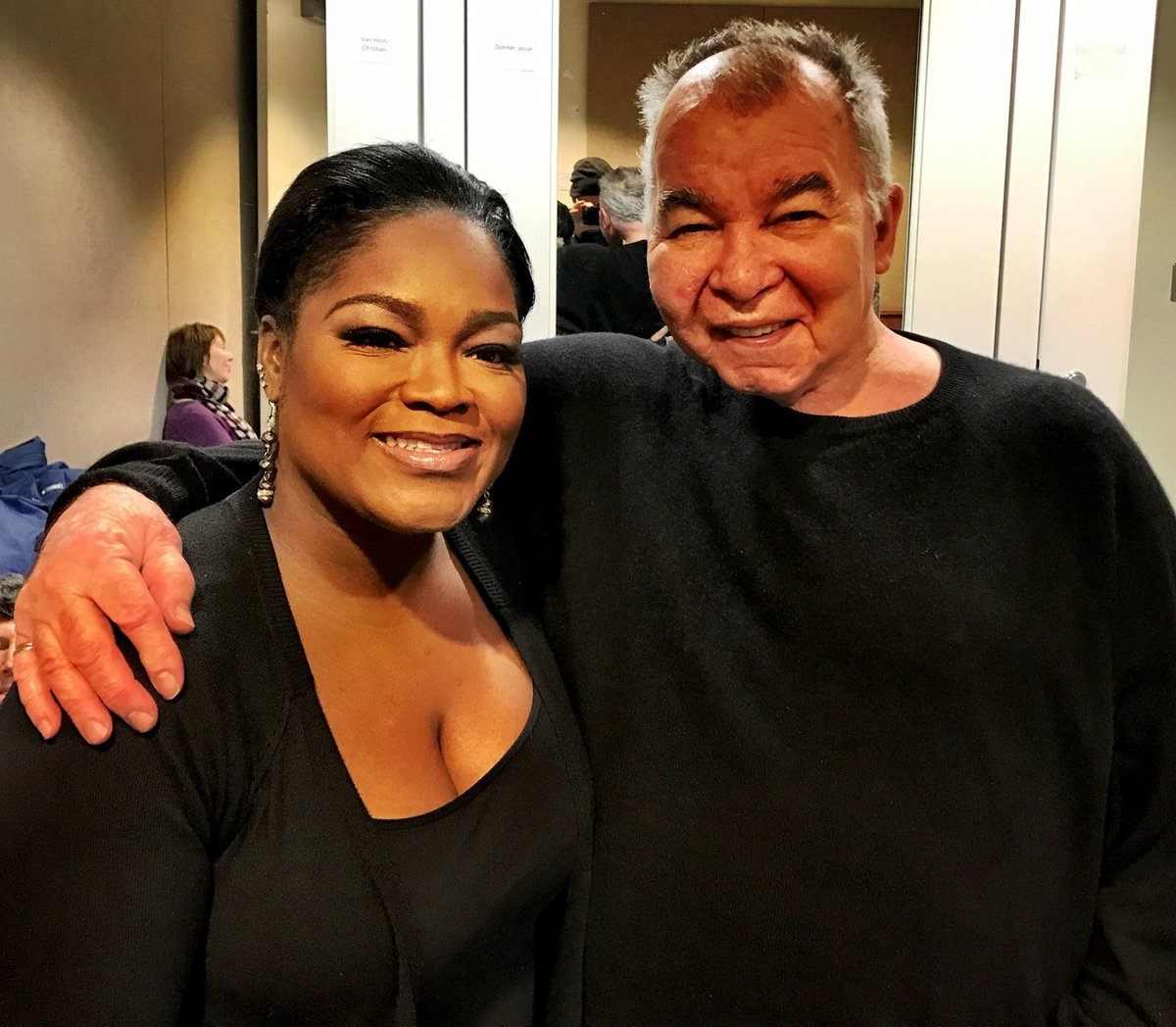 So thrilled to see one of my favorite songs ever, John Prine's Summer's End, is nominated for a Grammy in the American Roots Song category. He's got my vote!!