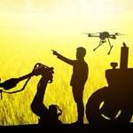 Image for the Tweet beginning: Smart farming: How IoT, robotics,