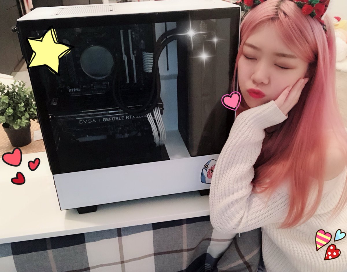 last christmas i gave u my heart 💖 but the very next day u gave it away 😭 this year to save me from tears ill give it to ❄️THREE DIFF PC BUNDLES FOR A DISCOUNT STARTING FROM $999 AT @NZXTs HOLIDAY SALE! AVAILABLE UNTIL DECEMBER 26TH, 11:59 PM❄️😘💕 nzxt.co/iGumdropHolida… #ad