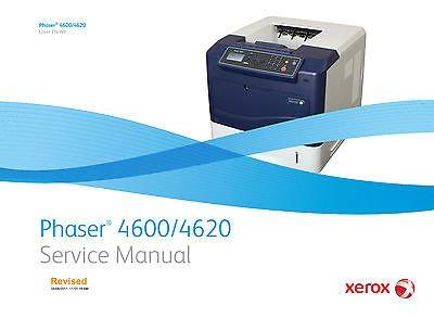 Xerox Service manual