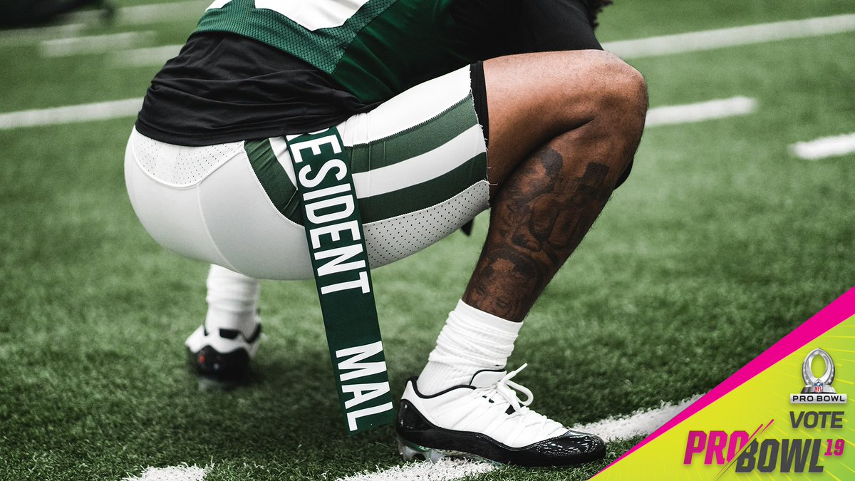 Today's the last day to elect president @TheAdamsEra to office.   RT to #ProBowlVote!