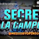 La Cámpora Twitter Photo