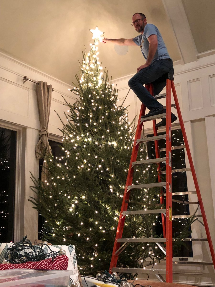 test Twitter Media - Since my apartment can't fit this will post the🌲 at my 2nd home @TomRyanKY @HughesKC https://t.co/RX3SzeHbG3