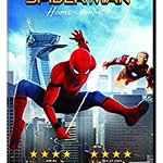 Image for the Tweet beginning: Spider-man Homecoming 4k. Amazon video