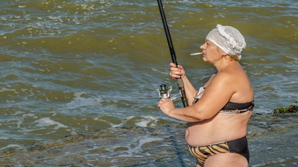 Картинки надписями, картинка прикол про рыбалку для женщин