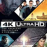 Image for the Tweet beginning: 4k Ultra Hd - The