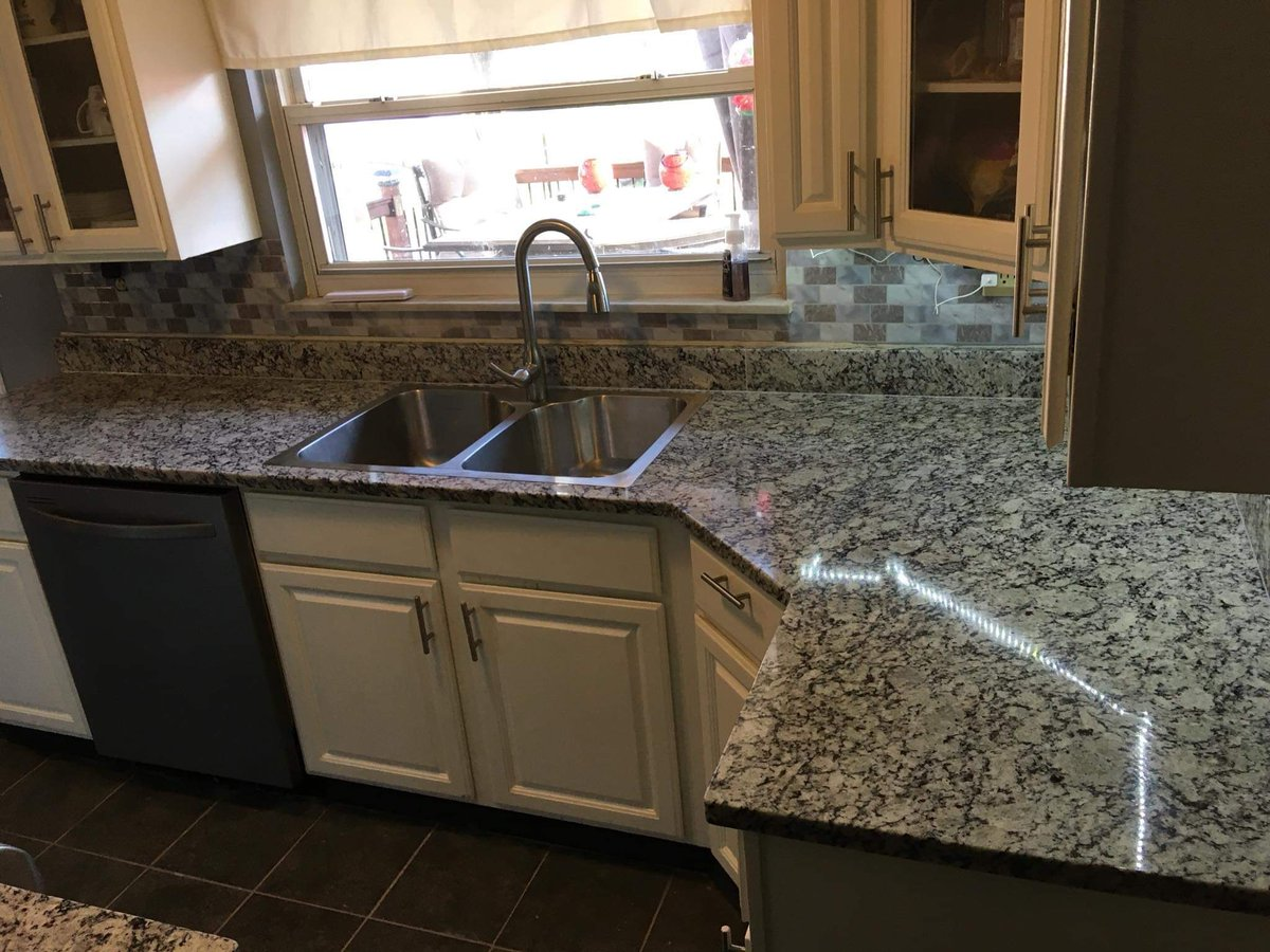 Granite Countertops For Less Llc