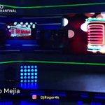 #bailadísimogranfinal Twitter Photo