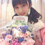 長友彩海(AKB48)のツイッター