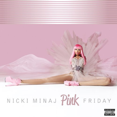 Trying to prove a point since the barbz wanna get brave   Retweet for 'Pink Friday ' by the queen @NICKIMINAJ   Like for 'The Pink Print' by @NICKIMINAJ  <br>http://pic.twitter.com/B3DmiIghEh