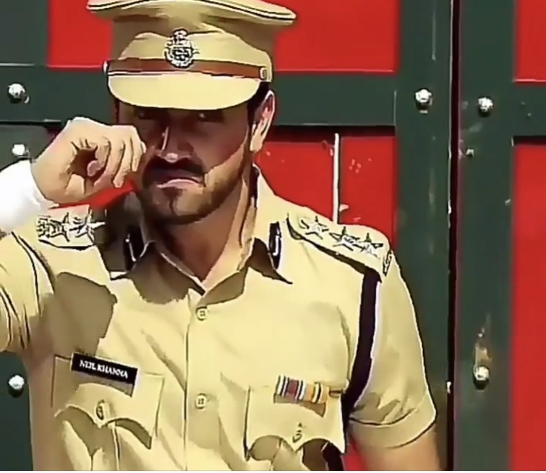 Zain Imam, you always be my ACP Neil Khanna . This scene was like movie. You always proud of NK and NK fans but during ita2018 ivs when you never mentioned about NK, I knew it that you are moving into next chapter as actorlife. It's ok . All the best.  #Naamkarann<br>http://pic.twitter.com/KjfoVgpDJu