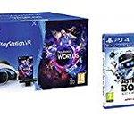Image for the Tweet beginning: Sony PSVR Starter Pack +