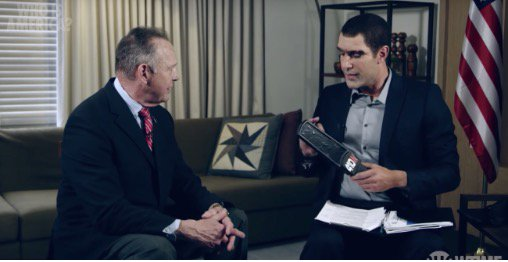 Roy Moore Suing for $95 Million After Being Duped by Sacha Baron Cohen into Fake Pedophile Detector Scan https://t.co/Oihxhf7bfi