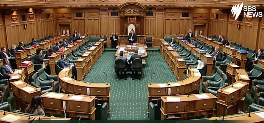 Encouraged by the news of the New Zealand Government passing a bill to legalise medicinal cannabis https://t.co/AI0ke9C5Tj