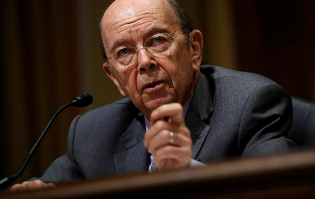 U.S. Commerce Sec. Ross unaware of any planned warning for China travel reut.rs/2RWHf06