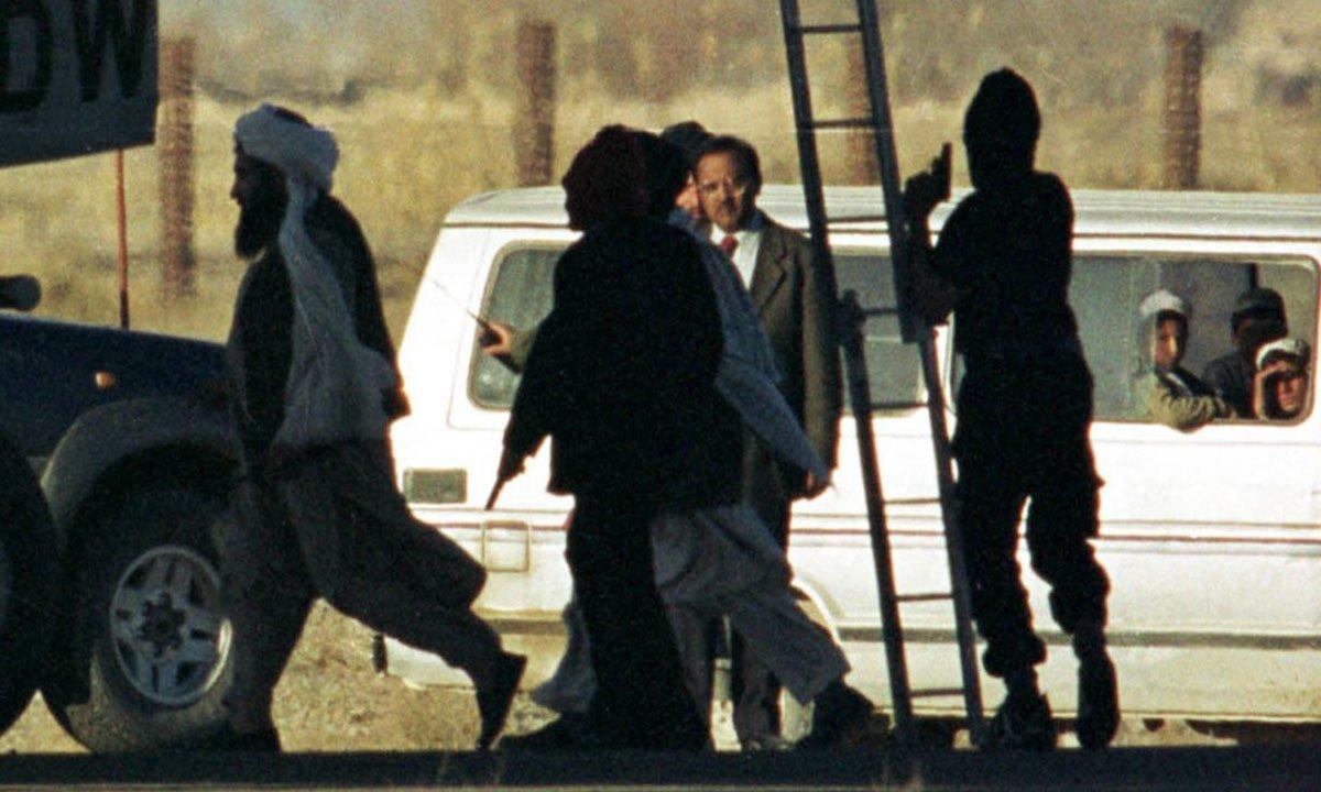 Doval-Kandahar