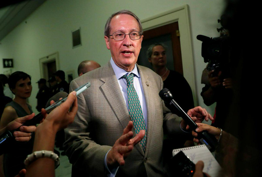 Rep. Goodlatte presses administration to support anti-OPEC legislation reut.rs/2QqMVD0