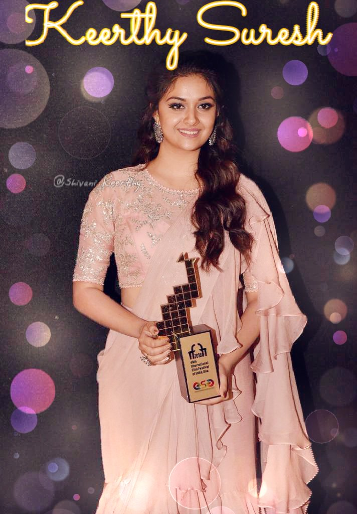 #2MTwitterHearts4Keerthy  This is just a beginning   My Angel @KeerthyOfficial sister  Congrats  #KeerthySister <br>http://pic.twitter.com/LZBLmYarT0