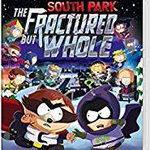 Image for the Tweet beginning: South Park and The Fractured