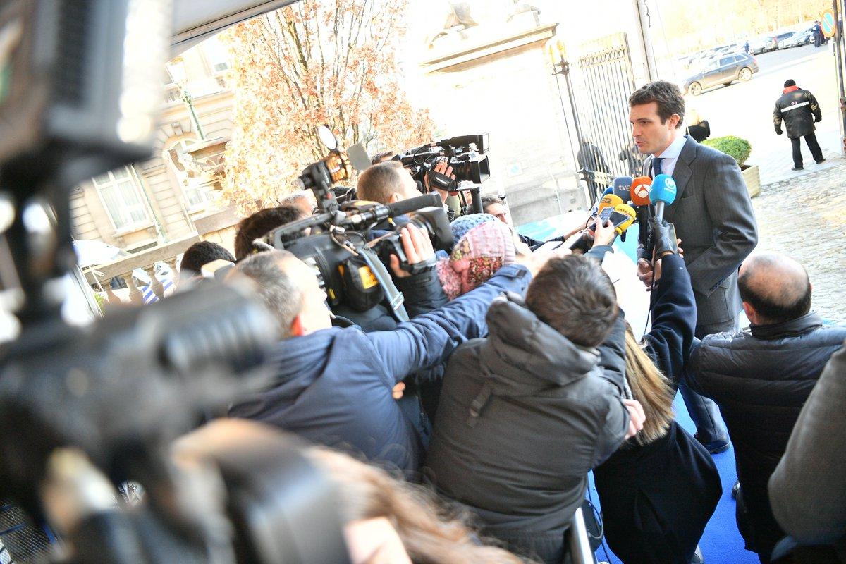 #EUCO Latest News Trends Updates Images - EPP