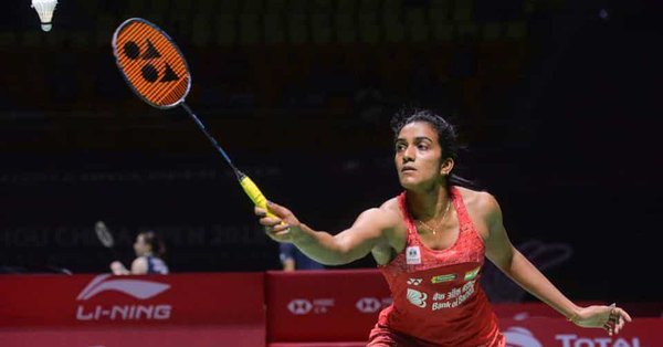 Kudos !! .@Pvsindhu1 beats TOP Seeded Chinese Taipei player #TaiTzuYing to record second Win at #BWFWorldTourFinals She will take on Malaysia's Zhang Beiwen in her last Group A match on Friday &amp; looks certain for a place in the semis  https://www. hindustantimes.com/other-sports/p v-sindhu-beats-top-ranked-tai-tzu-ying-in-world-tour-finals/story-nxVLOrUjEQqme03i6fsSbK.html &nbsp; …  @narendramodi<br>http://pic.twitter.com/8BbG92Xo5y