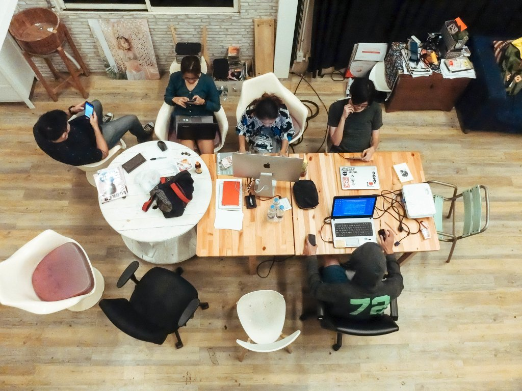Dynamic team building and the complexity behindit https://t.co/Ik4RUNVStx https://t.co/MUM7ZmhGpQ