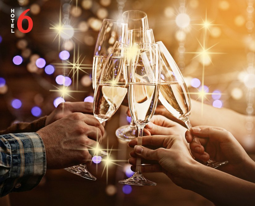 Dedicated event and culinary teams of Hotel 6 Chandigarh Zirakpur enhance your celebratory evenings with personalized service and a handcrafted menu! Make every occasion truly yours! #wine #celebration #champagneglasses #food #meal #chandigarh #folowback #FOLOW #Likes #l4l #f4f
