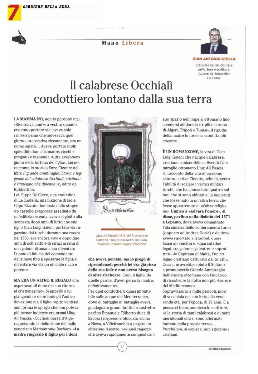 Rubbettino Editore On Twitter Gian Antonio Stella Su At 7corriere