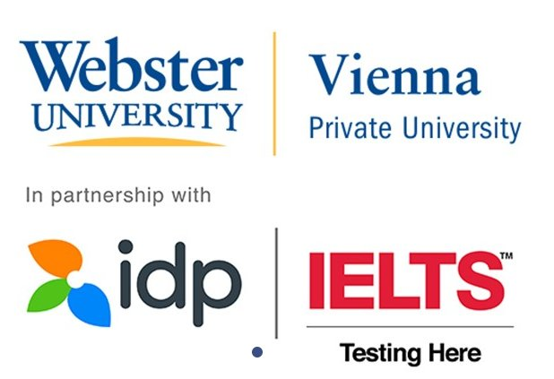 Webster Vienna Private University on Twitter: