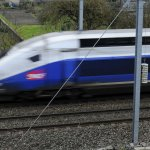 TGV Paris-Nice Twitter Photo