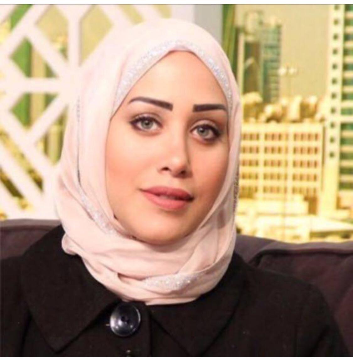 Image result for Lawyer Hawra Al-Habib
