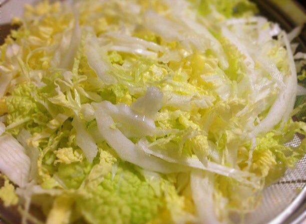 やみつき白菜コールスローが白菜消費になるし中毒性が高過ぎる!