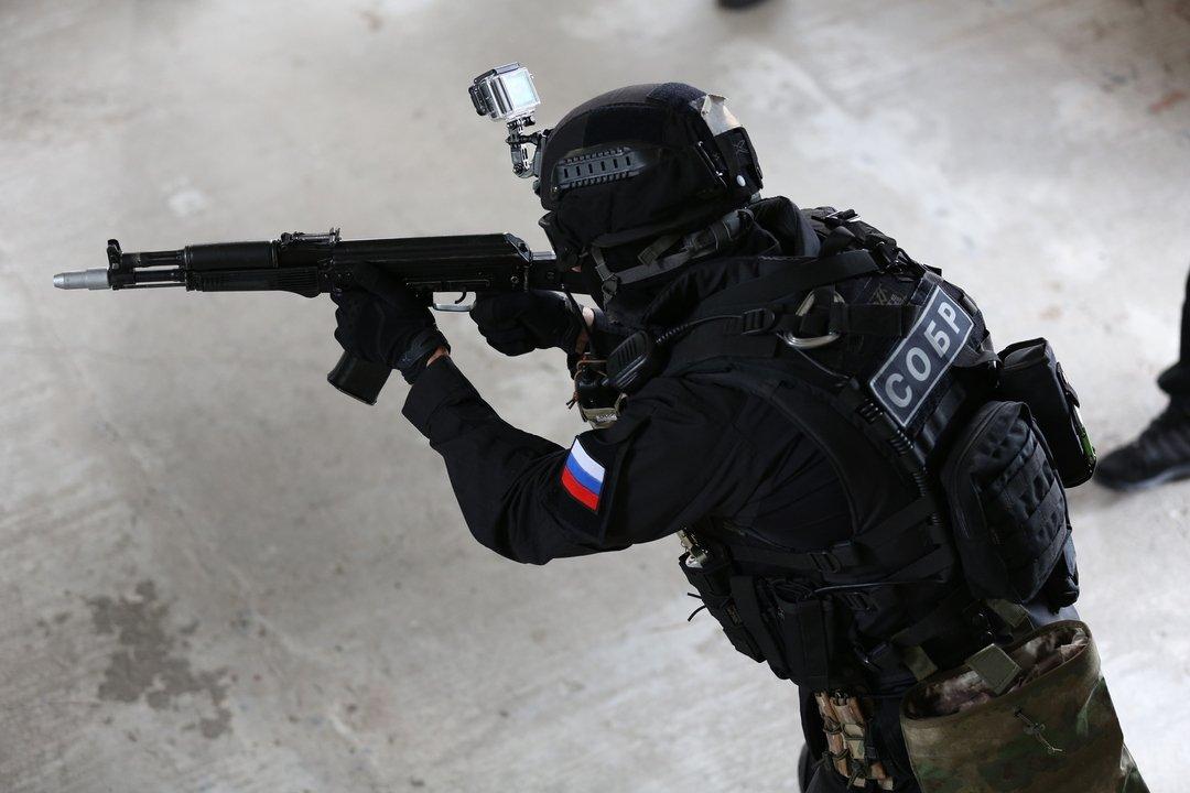 Спецназ картинки россия