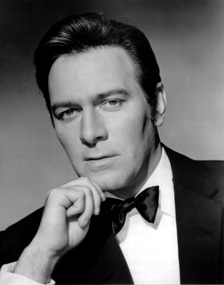 Happy 89th Birthday to Oscar-winning actor and living legend Christopher Plummer! (December 13, 1929) <br>http://pic.twitter.com/Lnn8GaEDfy