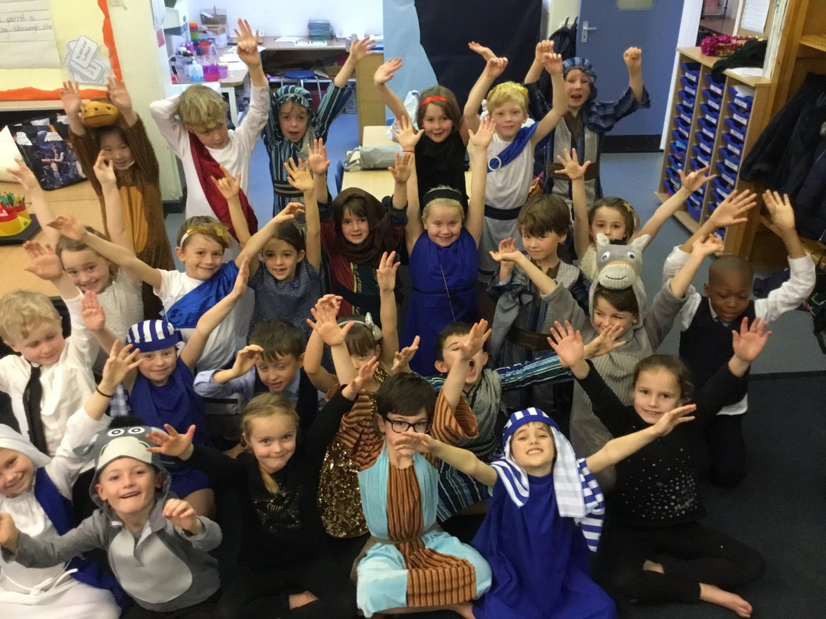 test Twitter Media - We've all worked so hard on learning our lines and all the amazing songs for our Nativity this week! And we absolutely smashed it! 🎄 https://t.co/Pj7faiykyy