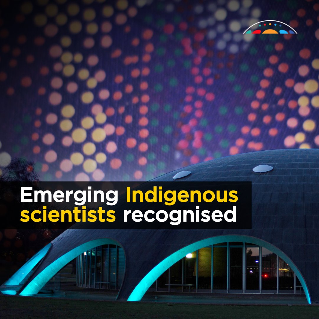 Three emerging Indigenous scientists have been recognised by the Australian Academy of Science. @bradmoggo, @AimsSearle and Tui Nolan have received the inaugural Aboriginal and Torres Strait Islander Scientist Travelling Research Award. @UniCanberra @BakerResearchAu @UTSEngage