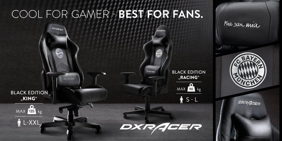 DXRacer_DE on Twitter:
