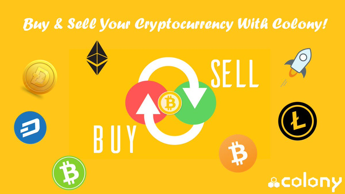 why sell your cryptocurrency